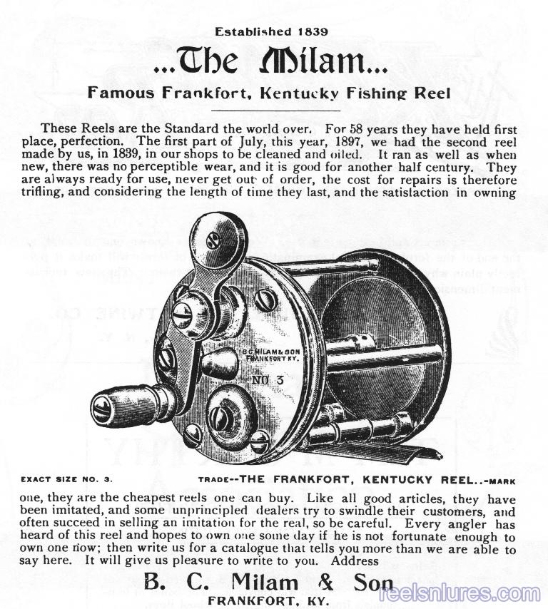 milam 1897 ad