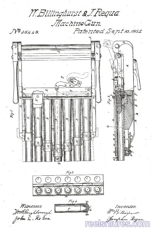billinghurst 1862 patent