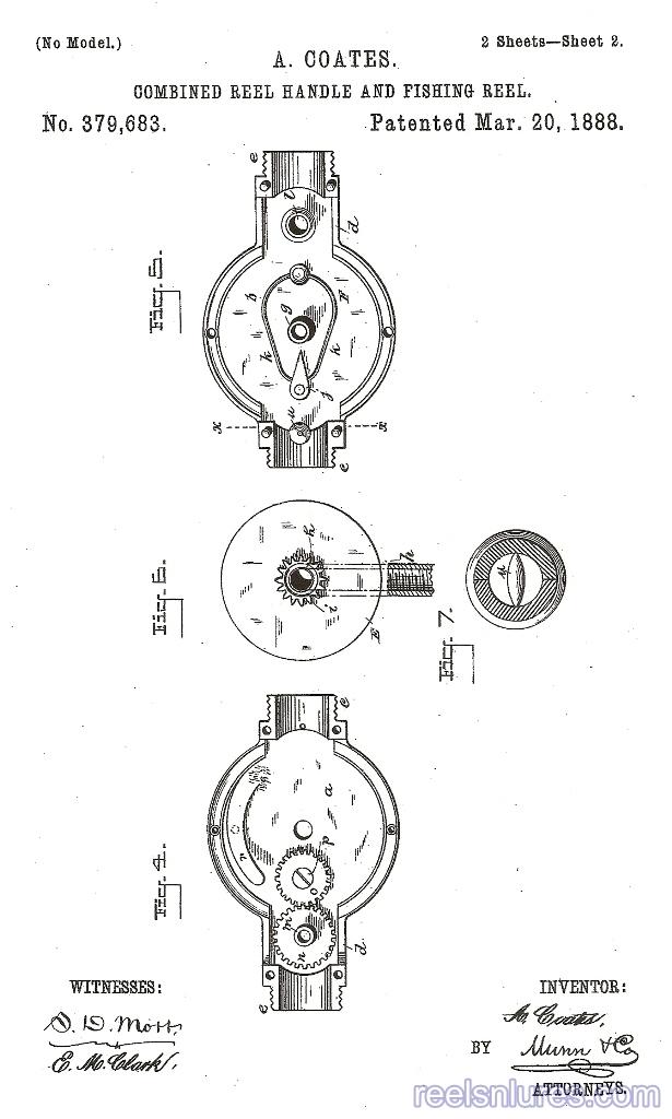 coates patent 2