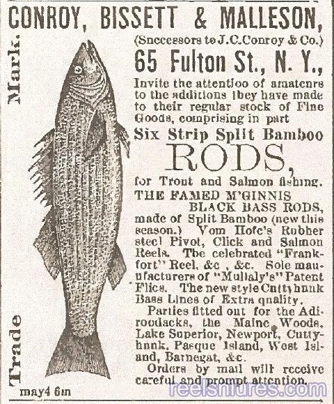 conroy 1875 ad