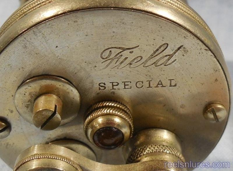 field special reel