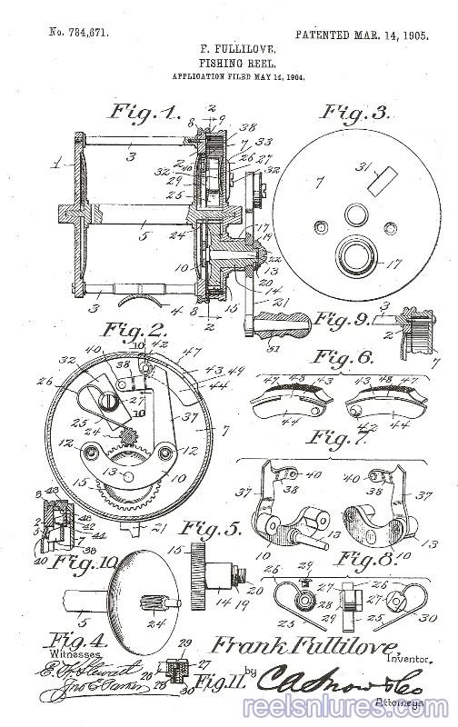 fullilove patent