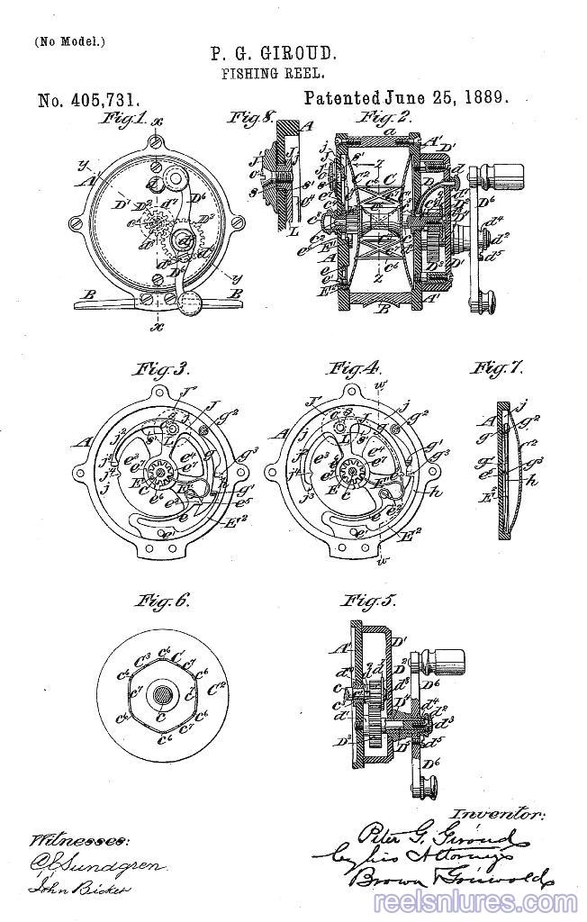 giroud patent 2
