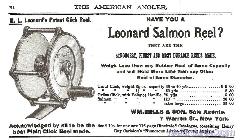 mills 1888 ad