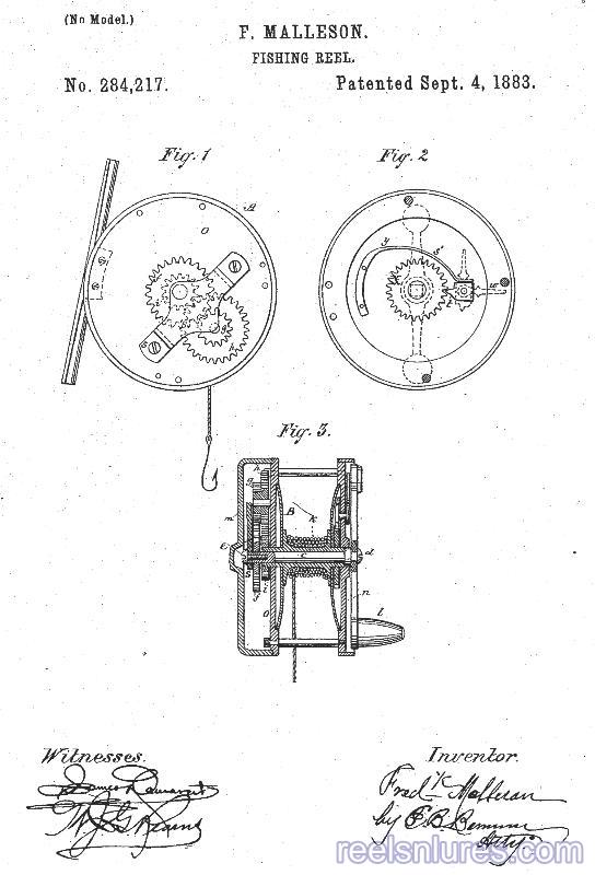 malleson patent 2