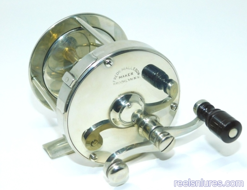 Frederick Malleson reel 1