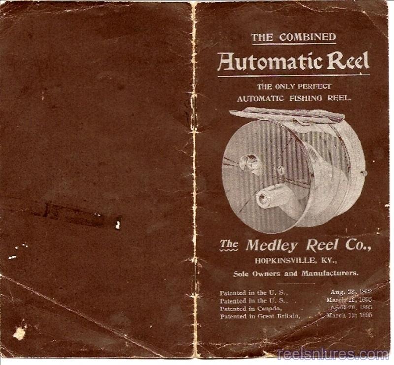 medley fly catalog 1