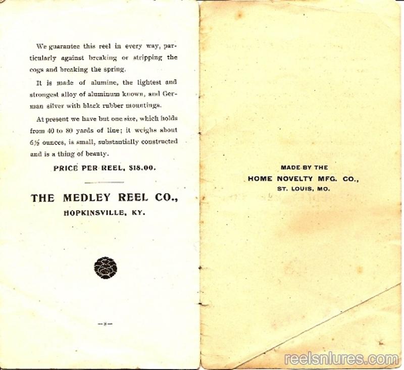 medley fly catalog 4