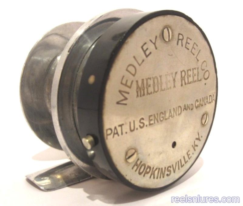 medley fly 1