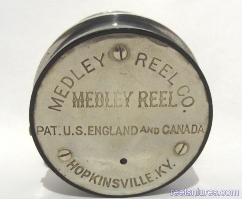 medley fly 4