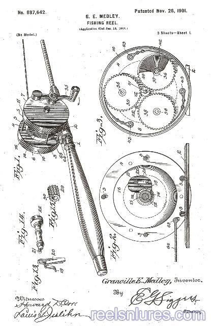 medley patent 1