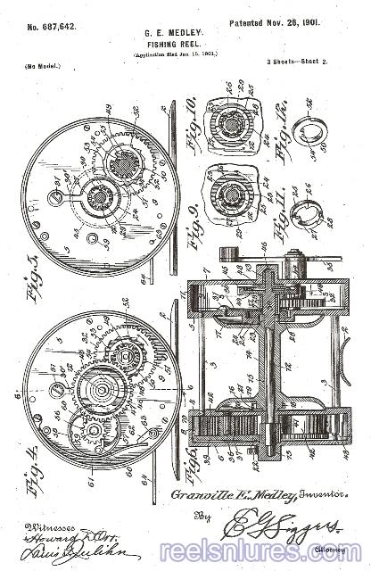 medley patent 2