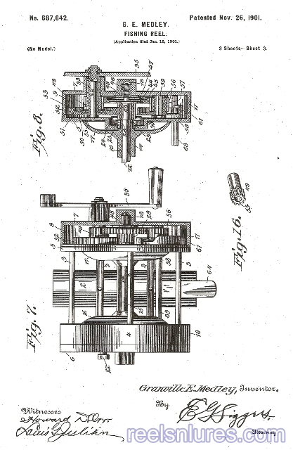 medley patent 3