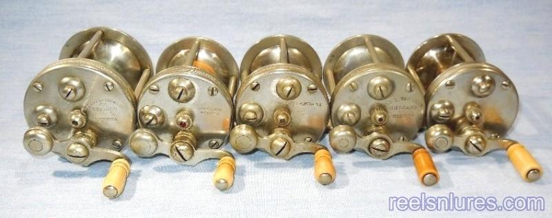 4 screw reels