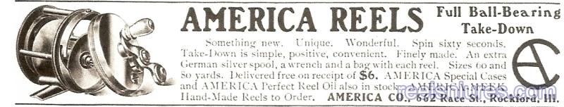 america 1904 ad