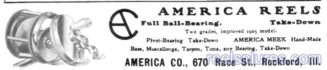 america 1905 ad