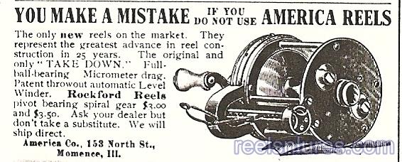 america 1906 ad