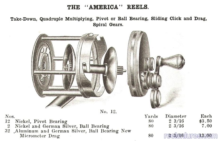 america 1911 ad
