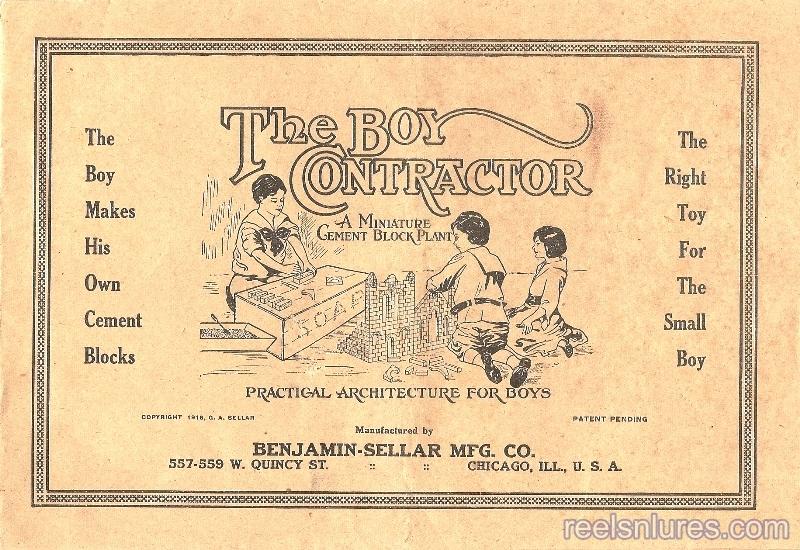 boy contractor
