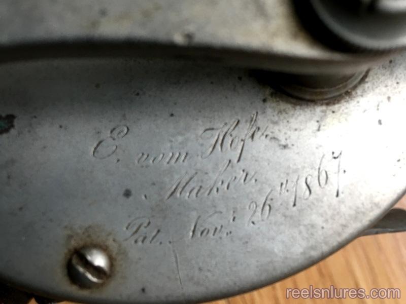 1867 evh reel b