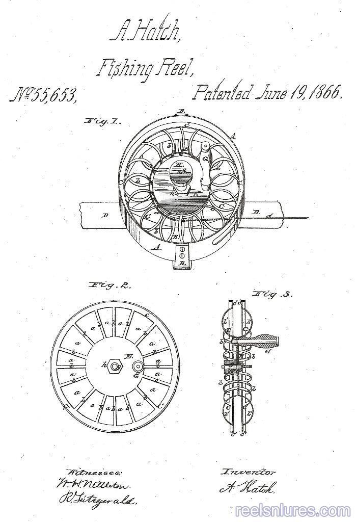 1866 patent