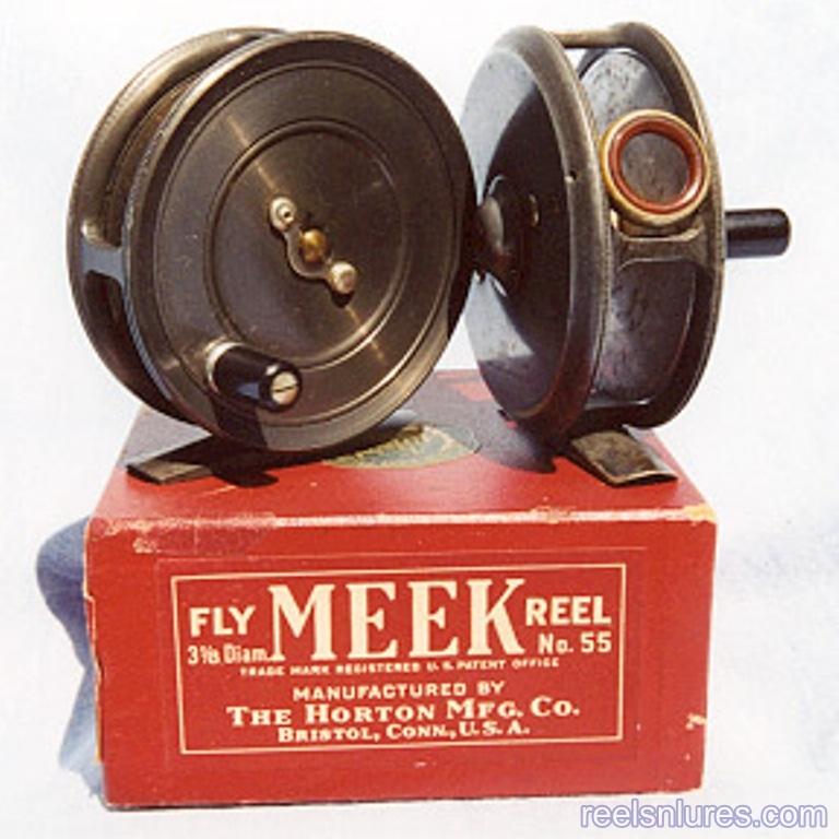 meek 55