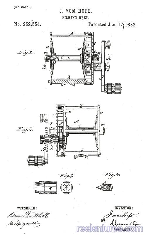 jvh 1882 patent