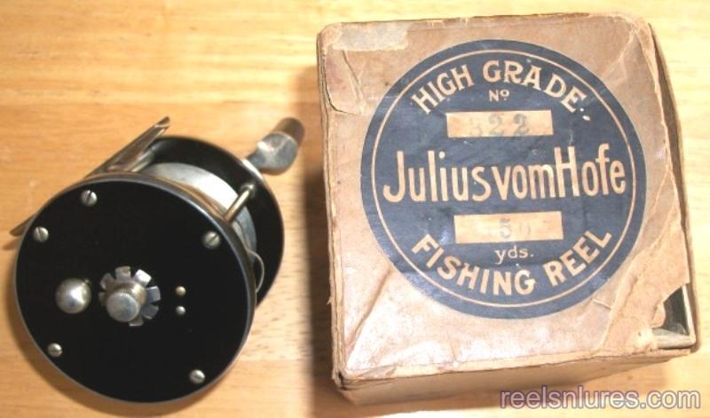jvh reel with box 4