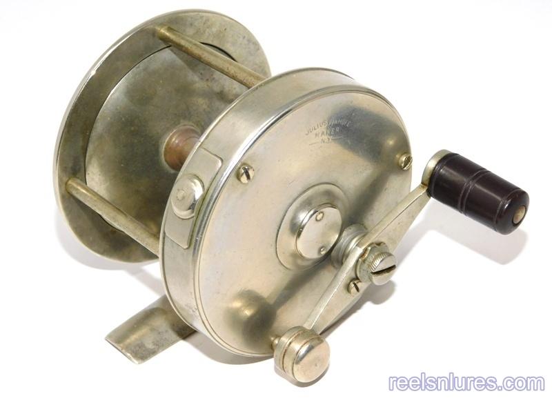 German silver jvh 1