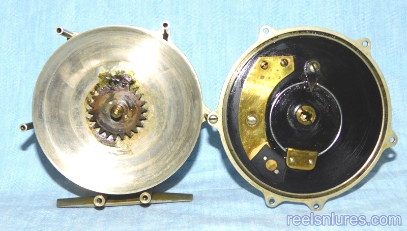 julius vom hofe salmon reel 7