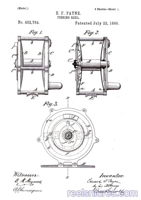 reel patent