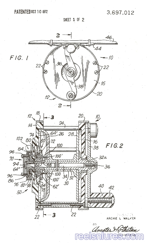 alw patent 2