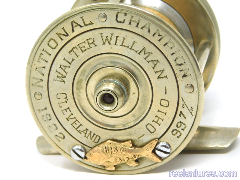 walter willman