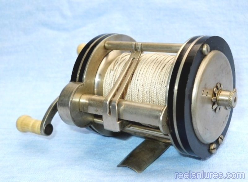 Yale metal products reels no. 77 b