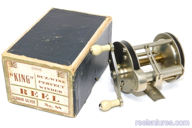 Yale metal products reels no. 88