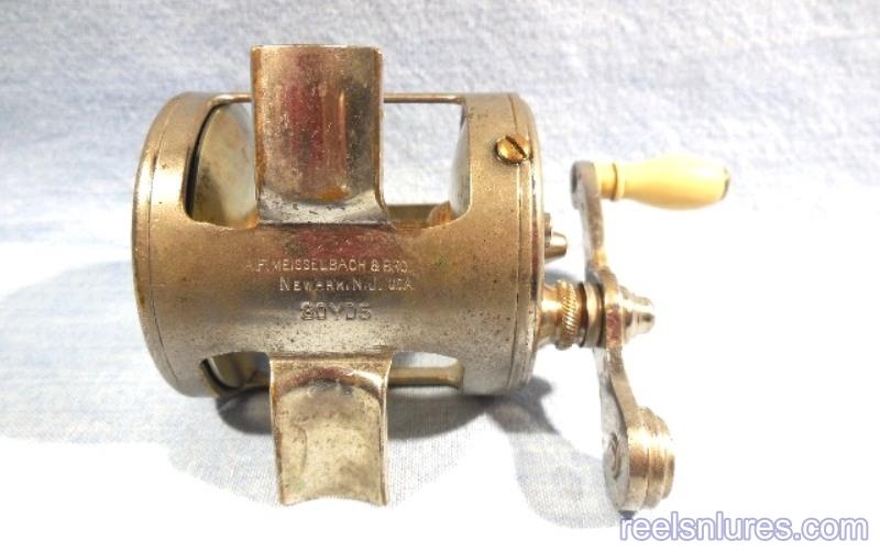 a f meisselbach reels