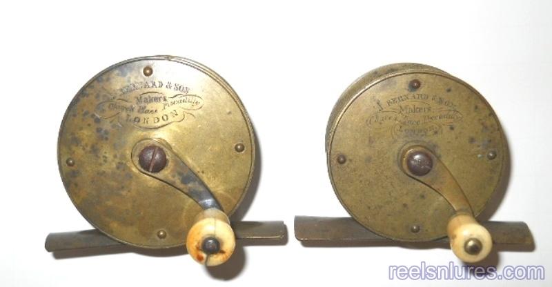 Dingley - Bernard - Haywood - Malloch Reels