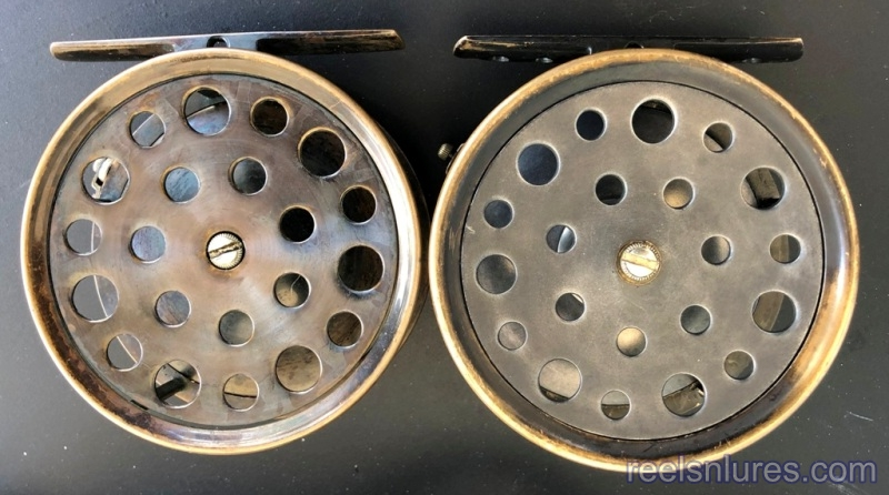 hardy bros ltd reels