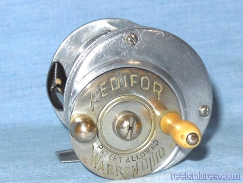 redifor reels