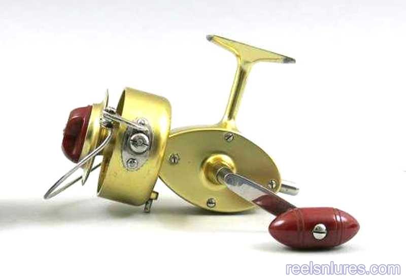 seamaster reels