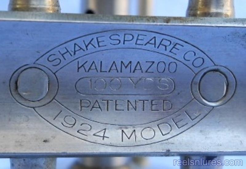 william shakespeare reels