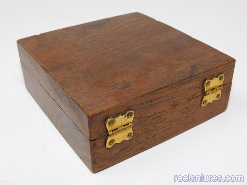 orvis box