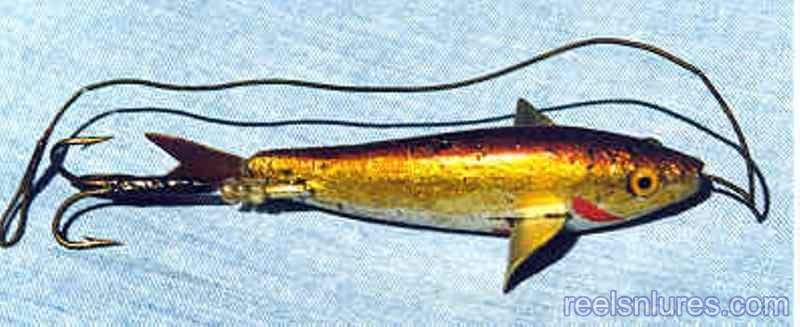 british lure baits