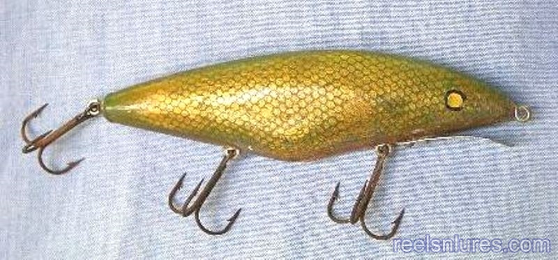 alcoe lure magic minnow