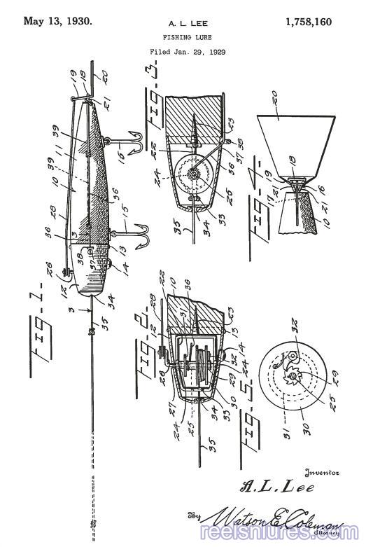 1930 patent