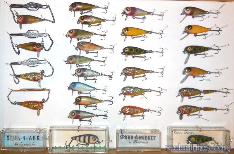 florida fishing tackle mfg