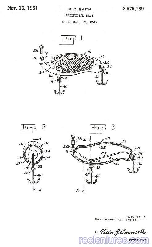 1951 patent