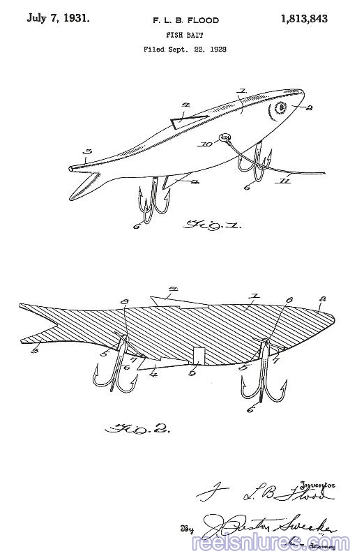 1931 patent