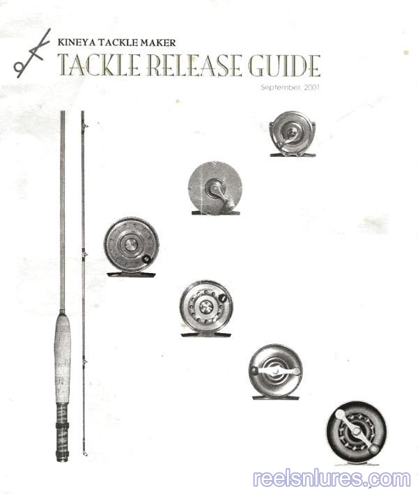 kineya catalog