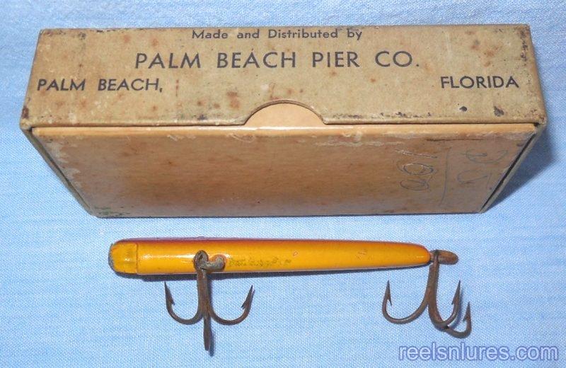 palm beach pier co